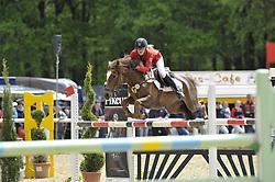 , Breis der Besten Warendorf 11. - 13.05.2012, Patty 23 - Tebbel, Justine