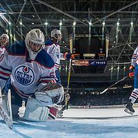090917 Winnipeg Jets v Edmonton Oilers
