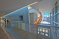 Interior Design Photo of Performing Arts Center at Montgomery College, Bethesda, MD