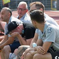 20200816  NFV-Pokal Halbfinale VFB Oldenburg vs BSV Rheden