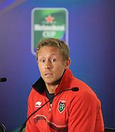 Toulon Press Conference 230514