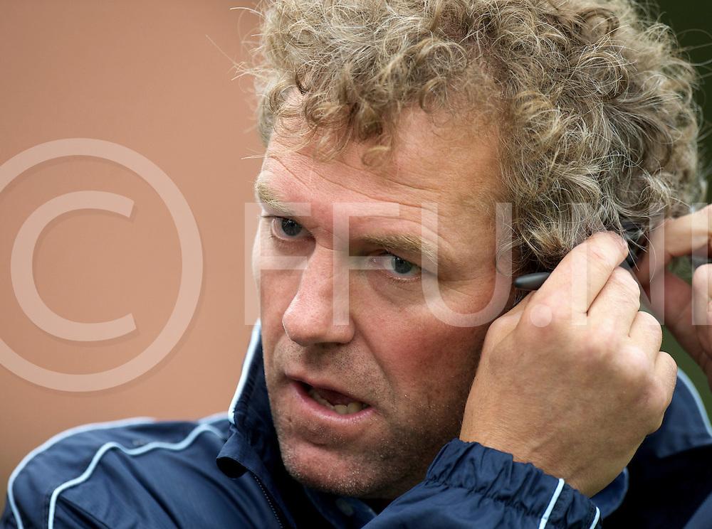 LAREN - Laren- Hurley.<br /> Foto: coach Maarten Gehner<br /> FFU PRESS AGENCY COPYRIGHT FRANK UIJLENBROEK