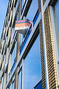Appartement in flatgebouw verkocht | Sold apartment in block of flats