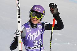 14-01-2012 SKIEN: FIS WORLD CUP: CORTINA<br /> Maria Hoefl-Riesch (GER)<br /> **NETHERLANDS ONLY** <br /> ©2012-FotoHoogendoorn.nl/EXPA/Johann Groder