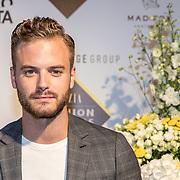 NLD/Amsterdam/20170829 - Grazia Fashion Awards 2017, Jim Bakkum