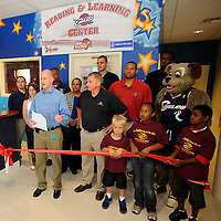 6.12.09 Elyria Recreation Center Grand Opening