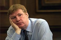 JUN 13 2000 Prof Liam Donaldson