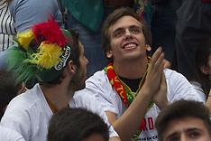 Portugal Fans - 25 June 2018