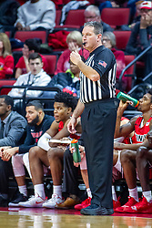 NORMAL, IL - February 22:  Ford Branch Jr. during a college basketball game between the ISU Redbirds and the Drake Bulldogs on February 22 2020 at Redbird Arena in Normal, IL. (Photo by Alan Look)