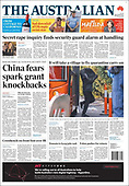 February 17, 2021 (ASIA-PACIFIC): Front-page: Today's Newspapers In ASIA-PACIFIC