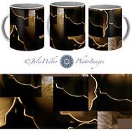 Coffee Mug Showcase 8Shop here:  https://2-julie-weber.pixels.com/products/golden-curves-julie-weber-coffee-mug.html