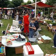NLD/Huizen/20050702 - Rommelmarkt Kombuis Huizen