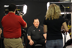 11.12.2011, The Berto Center, Deerfield, USA, NBA, Chicago Bulls Medien Tag, im Bild TRENER TOM THIBODEAU CHICAGO BULLS // during Chicago Bulls Media Day at the Berto Center, Deerfield, United Staates on 2011/12/11. EXPA Pictures © 2011, PhotoCredit: EXPA/ Newspix/ Kamil Krzaczynski..***** ATTENTION - for AUT, SLO, CRO, SRB, SUI and SWE only *****