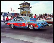 1980 NHRA U.S. Nationals