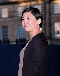 Edinburgh International Book Festival, Thursday 17th August 2017<br /> Yiyun Li is a Chinese American writer, writing in English. Her short stories and novels have won several awards and distinctions. She is presently an editor of the Brooklyn-based literary magazine A Public Space.<br /> (c) Alex Todd | Edinburgh Elite media