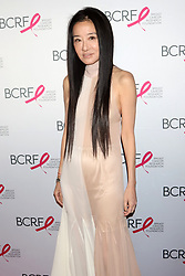 Vera Wang attends the Hot Pink Party at the Park Avenue Armory in New York