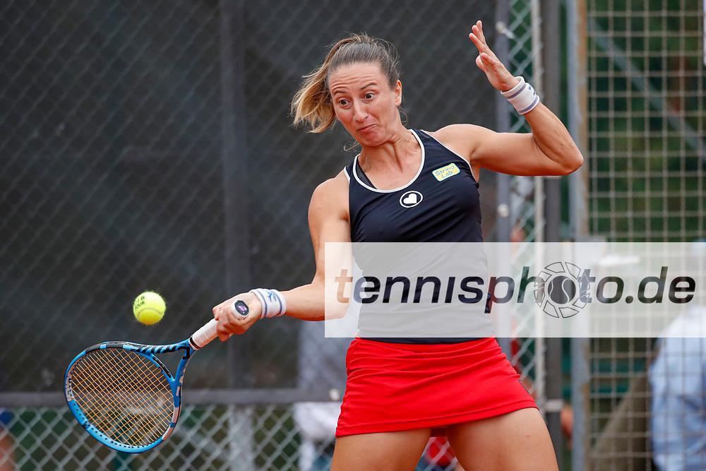 Federica Di Sarra (ITA) - WTO Wiesbaden Tennis Open - ITF World Tennis Tour 80K, 24.9.2021, Wiesbaden (T2 Sport Health Club), Deutschland, Photo: Mathias Schulz