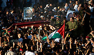 Story: Yasser Arafat's Funeral