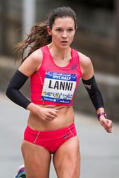 Lanni Marchant, Canada
