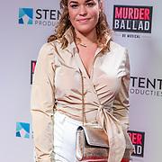 NL/Gouda/20201012 - Premiere Murder Ballad, Annefleur van  den Berg