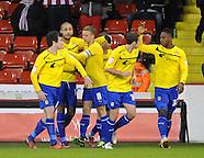 Sheffield Utd v Coventry City 010213