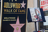 Steve Irwin Honored with a Star on the Hollywood Walk of Fame