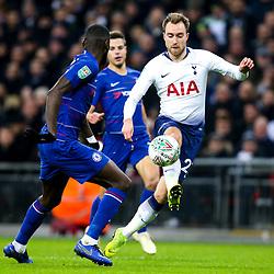 Tottenham Hotspur v Chelsea