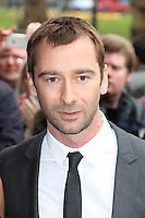 Charlie Condou, The Television and Radio Industries Club (TRIC) Awards, Grosvenor House Hotel, London UK, 11 March 2014, Photo by Richard Goldschmidt