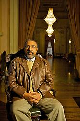 Com forte influência na povoação do Rio Grande do Sul, os negros contam com representantes de destaque nos três poderes do Estado, como o senador Paulo Paim. FOTO: Lucas Uebel/Preview.com.