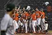 2020 Hurricanes Baseball