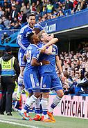 Chelsea v Arsenal 220314