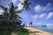Tumon Bay, Guam, Micronesia<br />