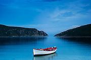 Koufos, Greece 2011 Lat/Lng 39.96595, 23.92467