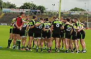 Mayo v Fermanagh Football qualifier