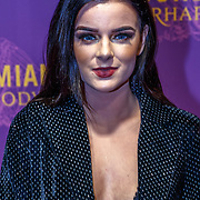 NLD/Amsterdam/20181030 - Premiere Bohemian Rapsody, Jessie Maya