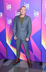 Tony Pitts attending a screening of new film Journeyman, during the BFI London Film Festival, at the Picture House Cinema, London.