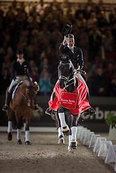 Gal Edward, (NED), Glocks Undercover NOP<br /> Kur - CDI5*<br /> Indoor Brabant - 's Hertogenbosch 2015<br /> © Hippo Foto - Dirk Caremans