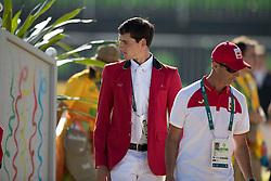 Philippaerts Nicola, BEL<br /> Olympic Games Rio 2016<br /> © Hippo Foto - Dirk Caremans<br /> 14/08/16