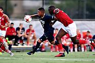 FIU Men's Soccer vs NJIT (Sept 01 2017)