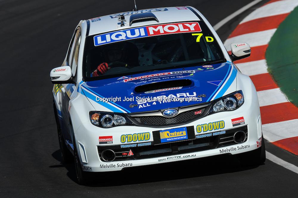 2014 Liqui Moly Bathurst 12 Hour Race