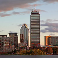 Boston skyline photography showing the Sheraton Hotel, Prudential Center, 111 Huntington Avenue office building and brownstones along the Charles River sun kissed by the late afternoon light shortly before sunset in October.<br /> <br /> This Boston night photography picture of the famous skyline buildings is available as museum quality photography prints, canvas prints, acrylic prints or metal prints. Prints may be framed and matted to the individual liking and decorating needs:<br /> <br /> http://juergen-roth.artistwebsites.com/featured/2-boston-skyline-juergen-roth.html<br /> <br /> All photographs are available for digital and print use at www.ExploringTheLight.com. Please contact me direct with any questions or request.<br /> <br /> Good light and happy photo making! <br /> <br /> Juergen <br /> www.rothgalleries.com <br /> www.exploringthelight.com<br /> http://whereintheworldisjuergen.blogspot.com<br /> @NatureFineArt<br /> https://www.facebook.com/naturefineart