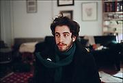 Nicolas Goldberg, photographer