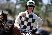 27 March 2010: Jockey Darren Nagle