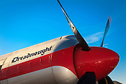 """Dreadnought"", Hawker Sea Fury, Reno Air Races."