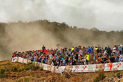 November 17, 2017 - AUSTRALIE - illustration fans. (Credit Image: © Panoramic via ZUMA Press)