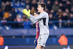 Caen vs Nantes - 13 Feb 2019