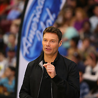 MINNEAPOLIS, MN - JUNE 18: AMERICAN IDOL XIII: Twin Cities Auditions: Thousands line up for a chance to become the next AMERICAN IDOL on Wednesday, June 18 at Mariucci Arena in Minneapolis, Minnesota. (Photo By:  Adam Bettcher Getty Images for FOX Broadcasting