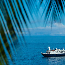 Panama and Costa Rica with UnCruise
