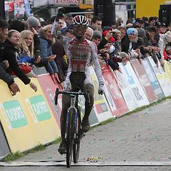 03-11-2019: Cycling: Superprestige Veldrijden: Ruddervoorde