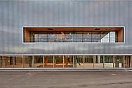 Astus at Les Grands Ateliers, Lyon. Architect Lipsky Rollet.